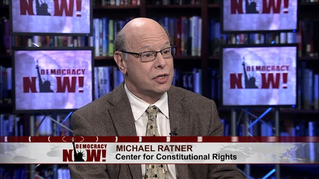 Michael Ratner***