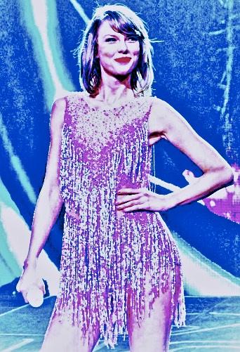 Taylor Swift**_edit